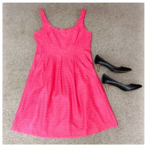 💕Nine West Pink Dress💕